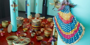 Memorial dos Povos Indígenas Brasília