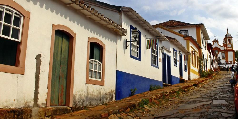6 coisas para se fazer de graça (ou quase) em Tiradentes