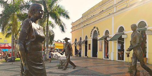 O que fazer em Rio Branco – o meu roteiro