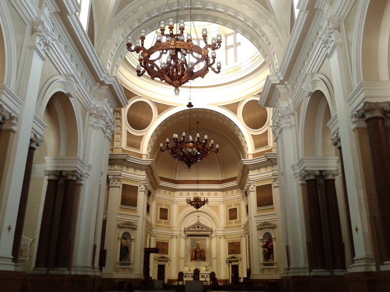 catedral metropolitana porto alegre