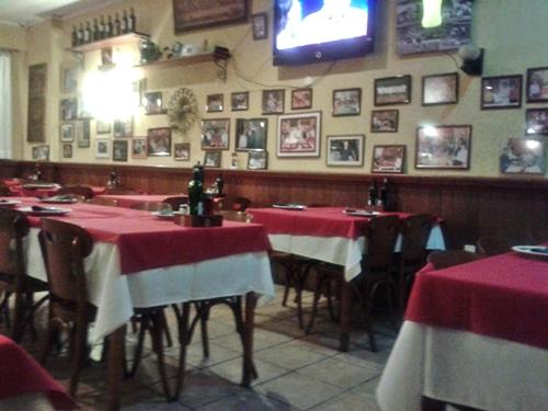 restaurante copacabana porto alegre