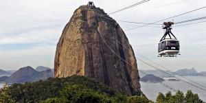 O que fazer em um fim de semana no Rio de Janeiro – nossa experiência com guia de turismo