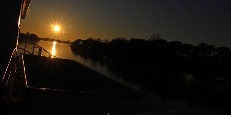 Porto Alegre: passeio de barco pelo Lago Guaíba