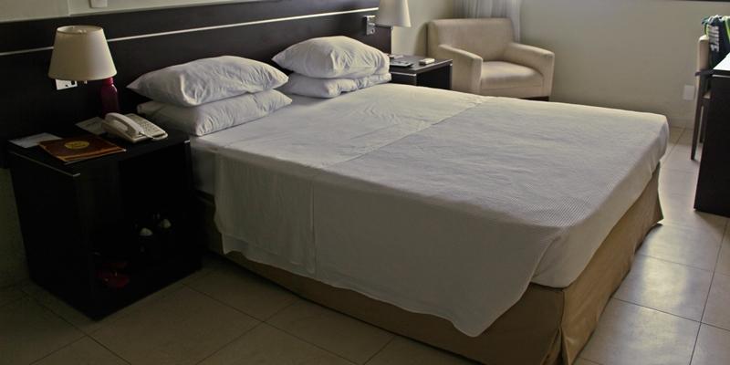 Hospedagem em Manaus: Hotel Saint Paul