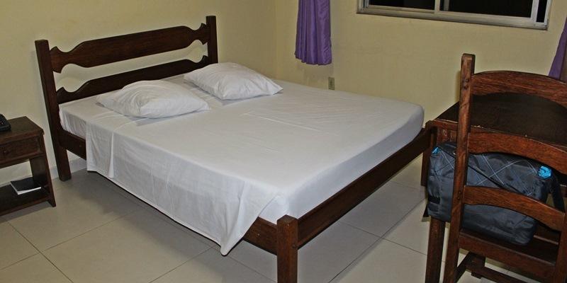 Hospedagem em São João del Rei: Chafariz Palace Hotel