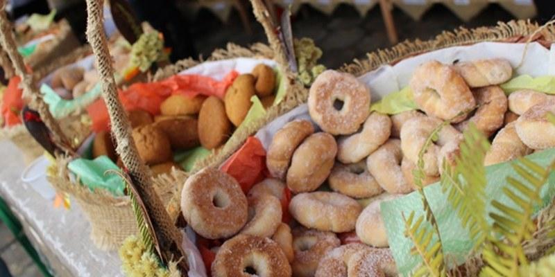 Festa do Café com Biscoito, em São Tiago – MG