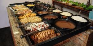 Onde comer em São João del Rei: Colher de Pau