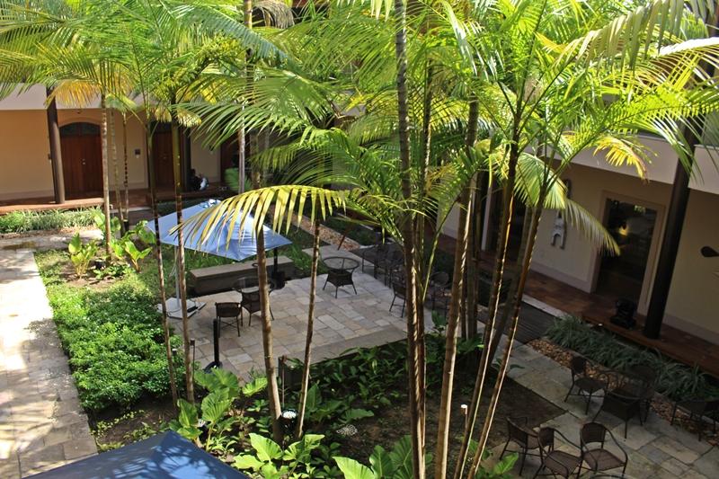 hotel quinta de pedras belem