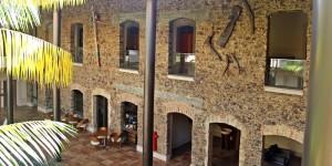 Hospedagem em Belém: Hotel Atrium Quinta de Pedras