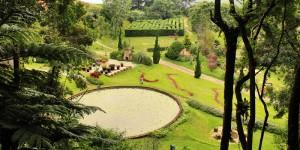 Jardins Amantikir, uma maneira de contemplar a natureza em Campos do Jordão