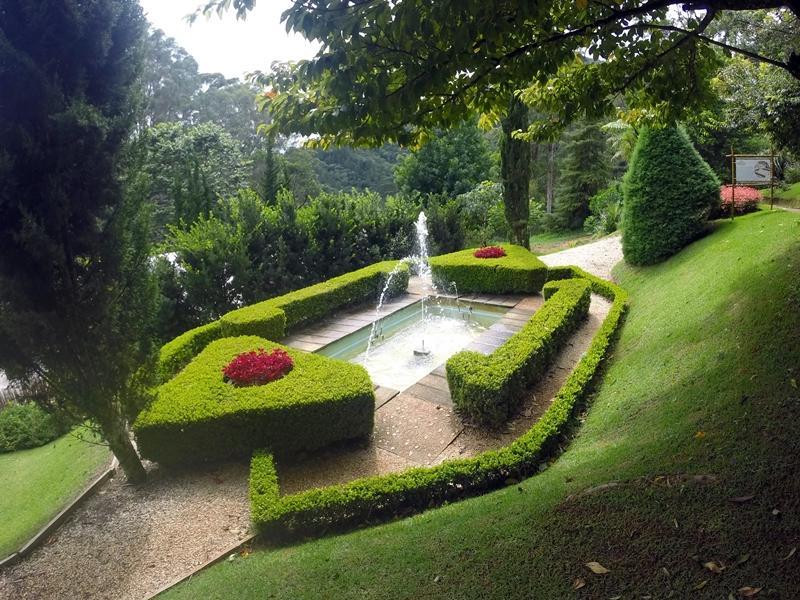 jardim italiano