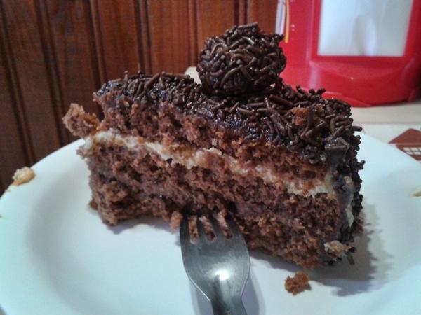 matinal torta