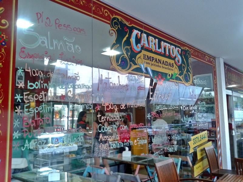 carlitos empanadas