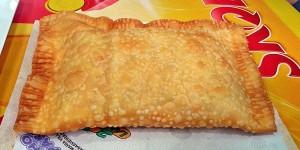 Cantinho do Pastel, lanche bom e barato em Canasvieiras, Floripa