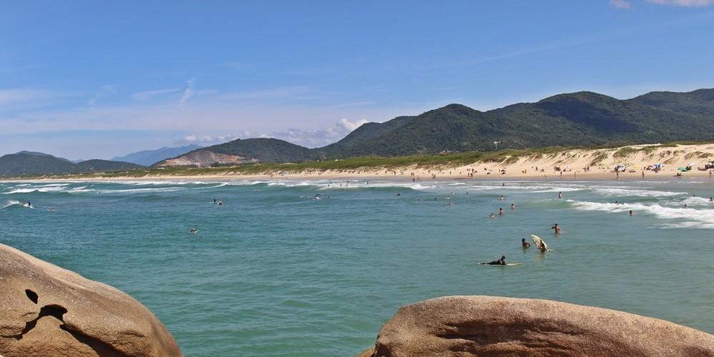 As praias de Floripa: Como escolher a sua