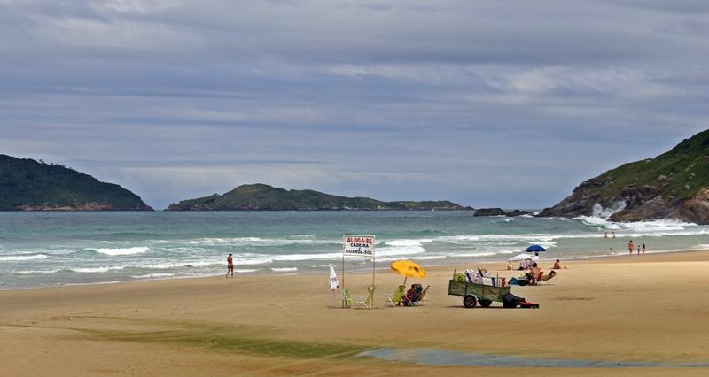 praia do santinho (1)