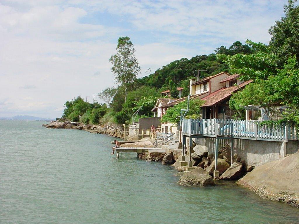 ribeirao da ilha peterson amadeu