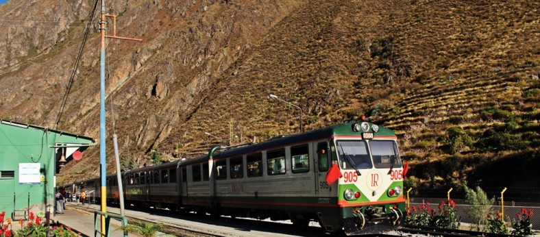 Peru: Como é viajar na Inca Rail - de executiva e primeira classes