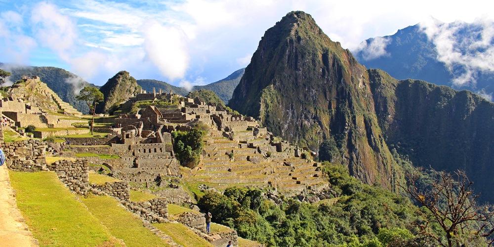 O que ver e fazer em Machu Picchu