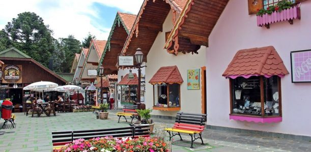 13 cidades românticas em Minas Gerais