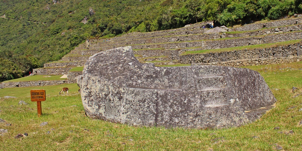 rocha cerimonial