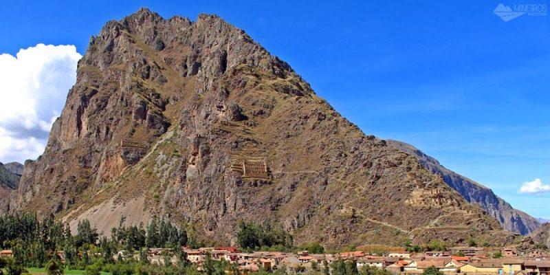 Como é pegar a van de Ollantaytambo para Cusco