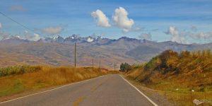 Soroche, o mal de altitude – quase inevitável, mas dá para aliviar