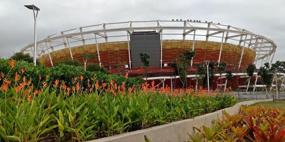 Nossos dias nas Paralimpíadas: uma experiência inesquecível