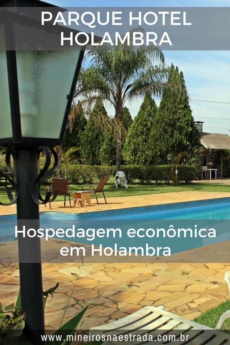 Sugestão de hospedagem mais em conta em Holambra, para quem está de carro, procura economizar e quer algo bem simples.