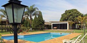 Hospedagem em Holambra: Parque Hotel Holambra