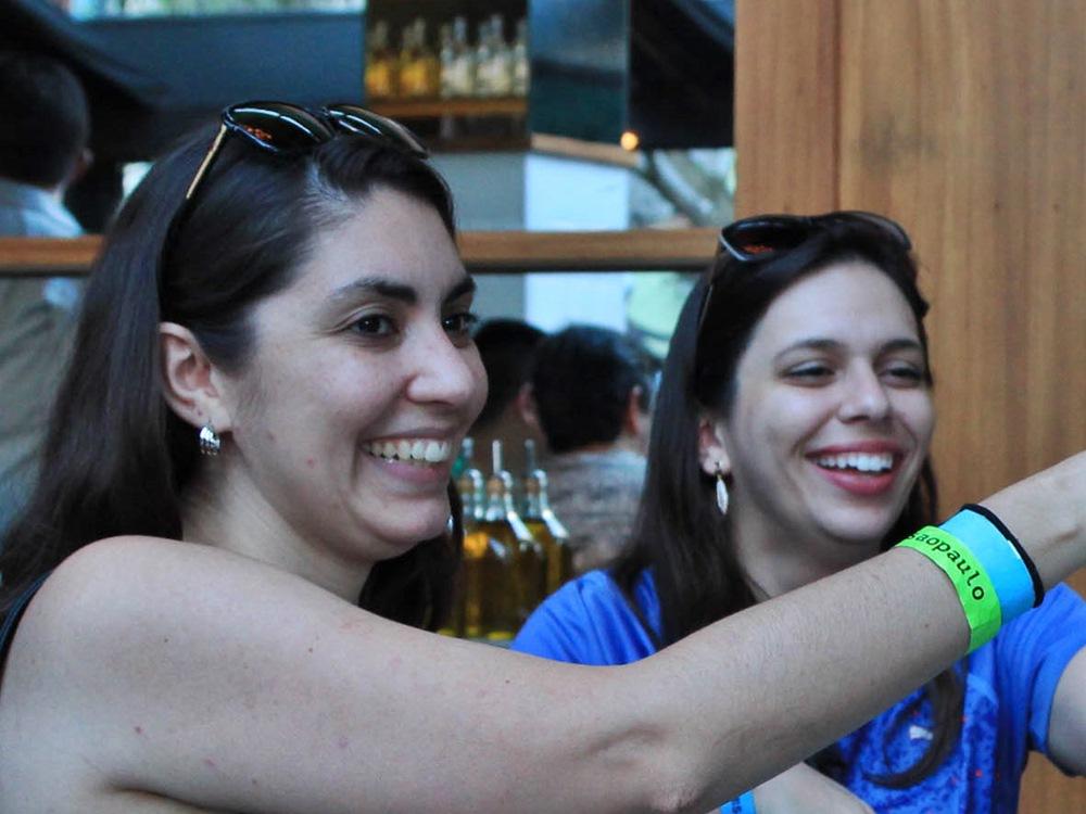 Blogueiras de viagem no Vem pra Sampa, meu!