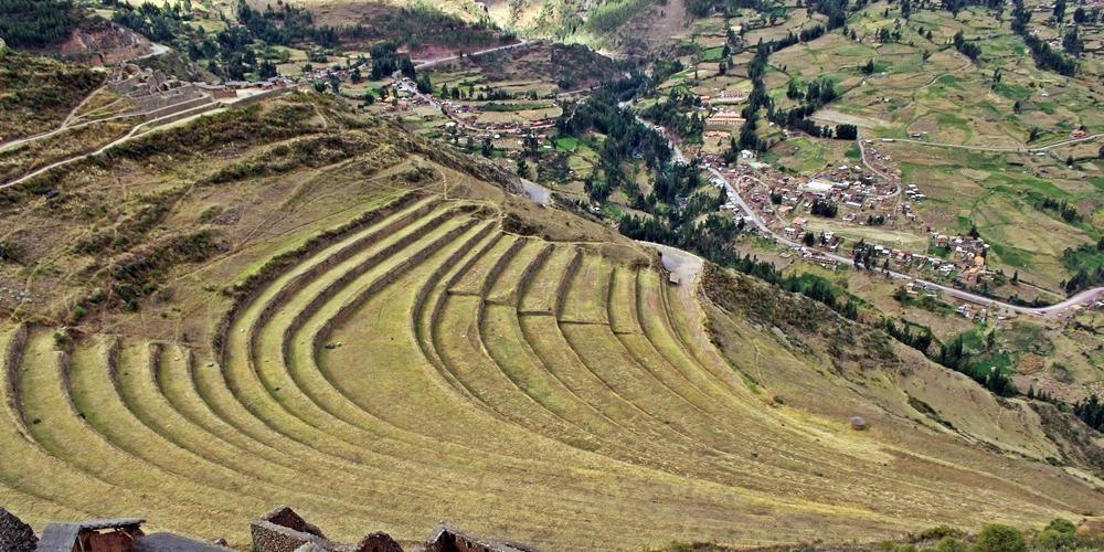 O que é e como usar o boleto turístico de Cusco