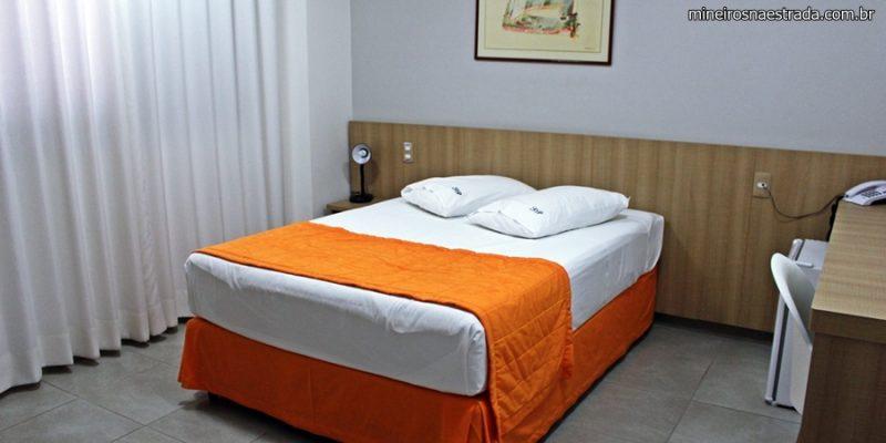 Onde ficar em Belo Horizonte: Pampulha Frimas Hotel