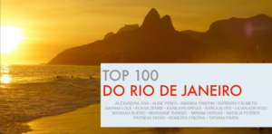 E-book Gratuito: Top 100 do Rio de Janeiro