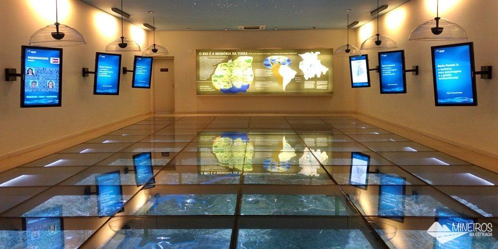Ecomuseu de Itaipu: história da usina e da região binacional