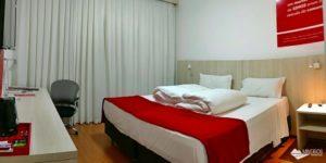 Ramada Encore Minascasa: hotel com proposta de hospedagem essencial, em Belo Horizonte