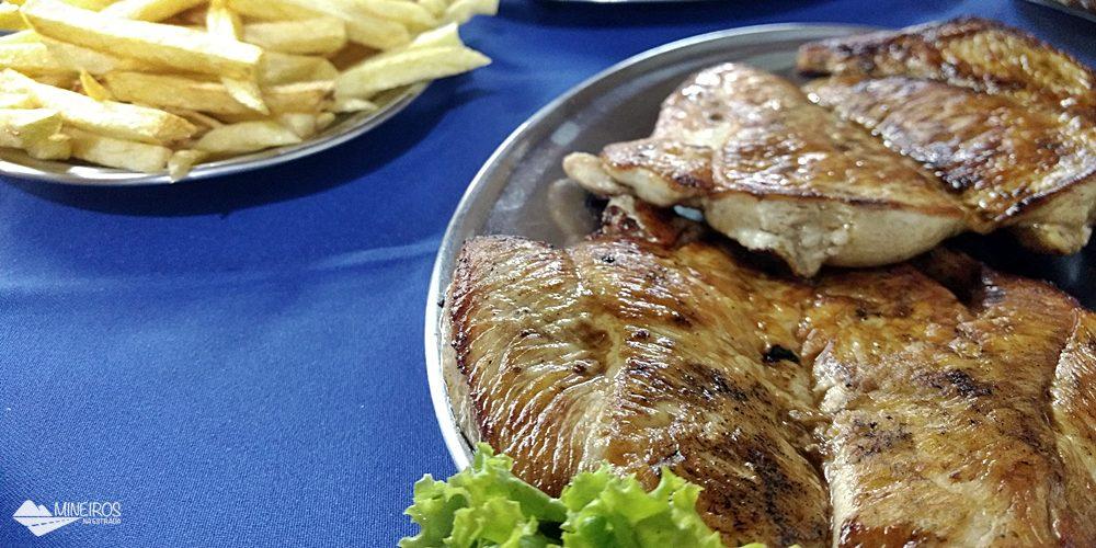 Dicas de restaurantes em Itanhandu, sul de Minas Gerais.