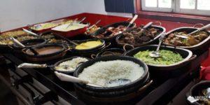 Onde comer barato em Mariana: Restaurante Casarão Grill