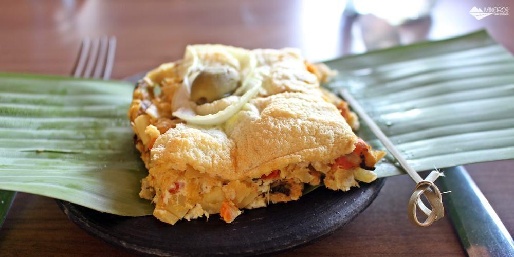 Torta capixaba: o prato mais tradicional do Espírito Santo