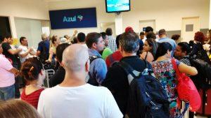 Por que não recomendamos o voo direto da Azul de Campinas para Bonito
