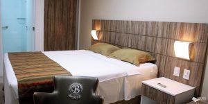 Onde ficar em São Luís: Hotel Bristol Express
