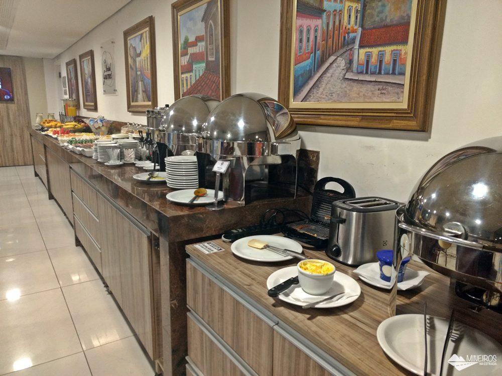 O Hotel Bristol Express São Luís é uma ótima opção de hospedagem na capital maranhense. Quartos confortáveis, bom café da manhã e ótimos preços.