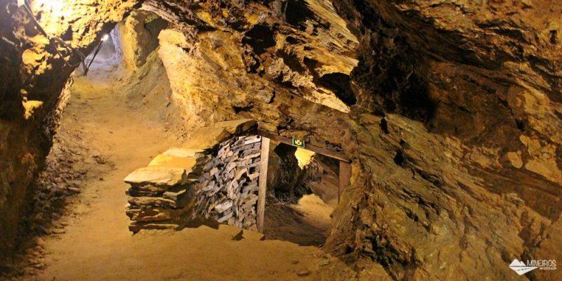 Visita à Mina du Veloso, em Ouro Preto: uma aula de História com o guia Dudu