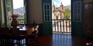 Ouro Preto: Visita à Casa de Tomás Antônio Gonzaga, o Poeta Inconfidente