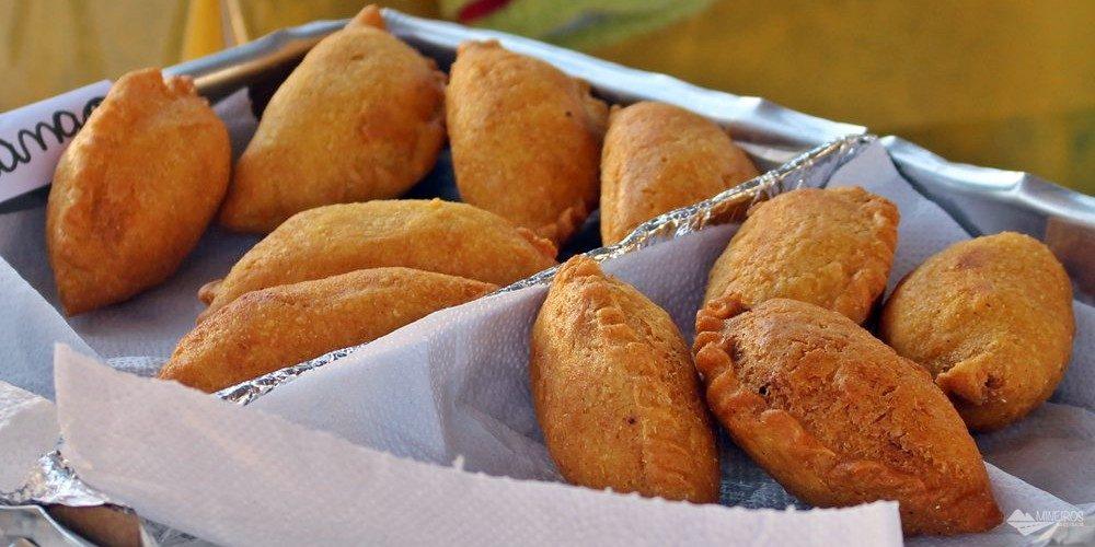 A Festa do Pastel de Angu de Itabirito