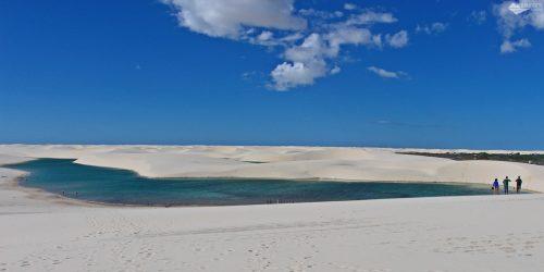 Maranhão: roteiro de 10 dias por São Luís, Alcântara e Lençóis Maranhenses