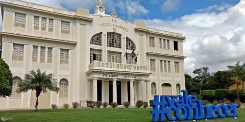 Museu da Vale, em Vila Velha: a História da Estrada de Ferro Vitória-Minas