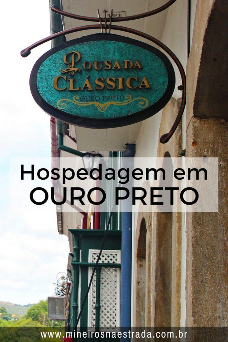 A Pousada Clássica está a poucos metros da Praça Tiradentes (Ouro Preto) e reúne quartos confortáveis, ótimo café da manhã e preços justos.