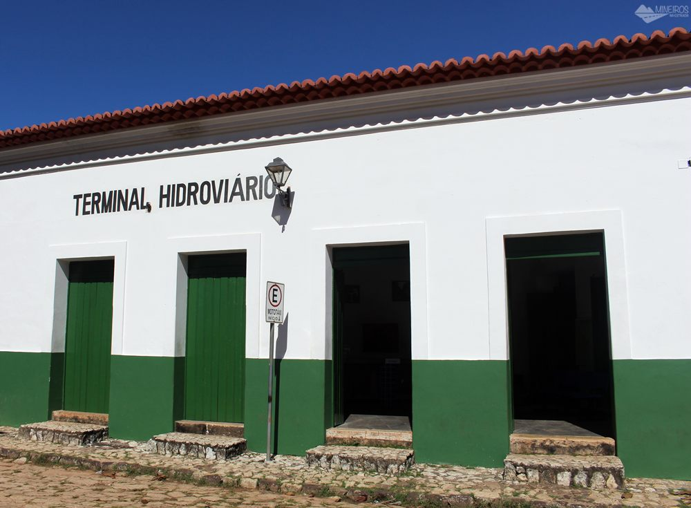 terminal hidroviario de alcantara