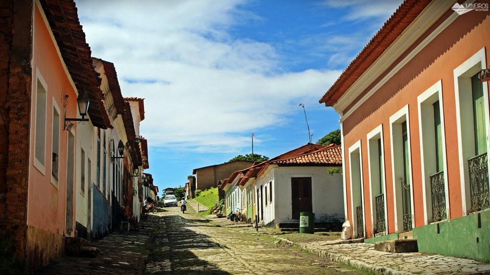 Ladeira do Jacaré, Alcântara